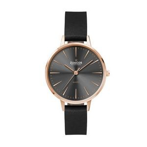 Ladies 34mm Metal Watch Ladies 34mm Metal Watch